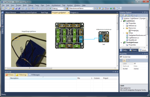 New Module in .NET Gadgeteer Designer