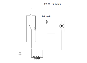 DigitalOutput Relay Circuit