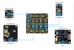 Sensor Device Modules in .NET Gadgeteer Designer